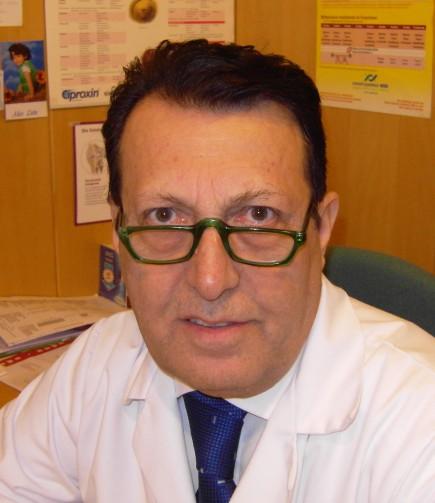 Mag. Dr. med. A.R. Malyar Arzt für Allgemeinmedizin, Notarzt und Mikrobiologe